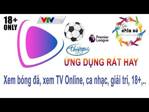 Hướng dẫn cài đặt ứng dụng Wiseplay xem thể thao, truyền hình IPTV,..