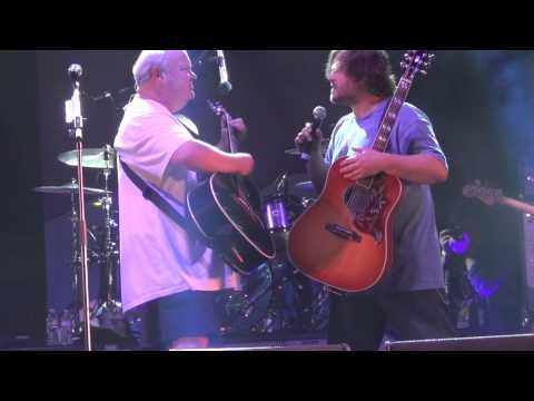 Tenacious D - Rize of the Fenix - Festival Supreme