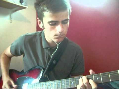 Guitar Cover of