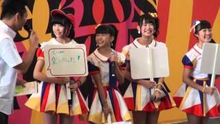 2014年9月27日 豊田スタジアムにて 11時の部.
