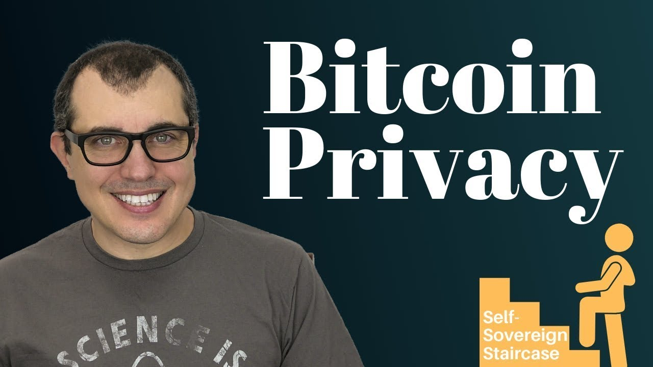 Cryptocurrency Explained : How to Get More Privacy on Bitcoin Transactions