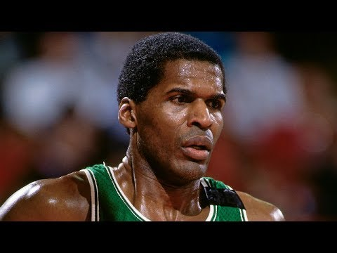 Robert Parish: Ultimate Mixtape (Re-Edited Upload)