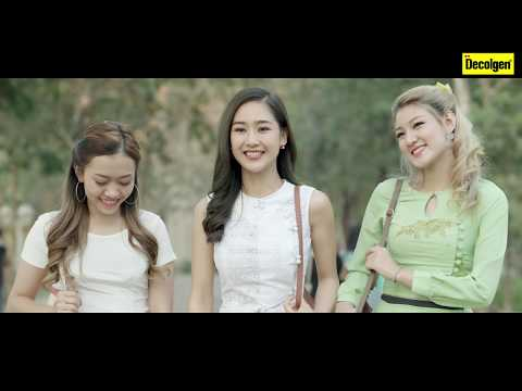 MYAW NAY MAL SAUNG ( OFFICIAL MUSIC VIDEO 2020)