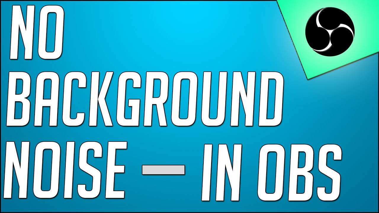 how to add background music to obs