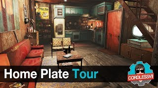 Fallout 4 | Home Plate Build