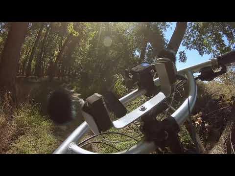Creve Coeur Lake Bicycle Trail - GoPro HERO7 Black