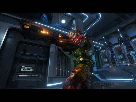 DOOM now has Deathmatch & Private Matches