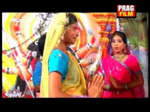 kahaba-lagaibo-maiyake-jhalar-|-bhojpuri-new-hit-mata-ki-bheinte-|-renuka-sahaya