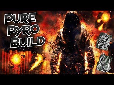 Chaos Pyro Build Dark Souls