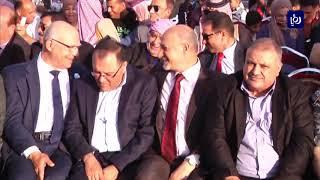 احتفال كبير في حدائق الحسين بمناسبة عشرينية الجلوس الملكي  -(9-6-2019)