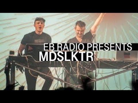 MDSLKTR | live at EB Festival Budapest | EB.Radio