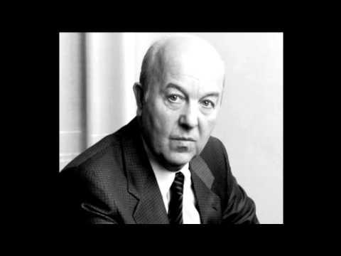 Ravel - Sonatine (Ivan Moravec)