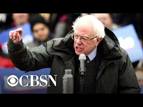 Defining socialism in the 2020 election cycle