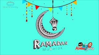 From America With Love : Ramadan Mubarak