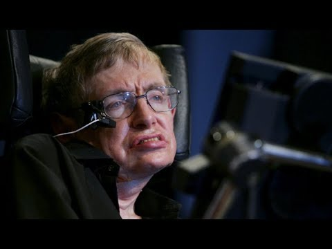 Quick Facts About Late Stephen Hawking
