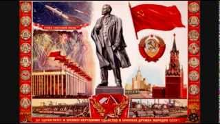 USSR / Soviet Union Anthem - Church Organ