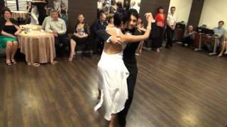 Rodrigo Videla & Marina Teves. 2 Dance