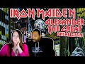 Download Mp3 IRON MAIDEN Alexander The Great Reaction!!!