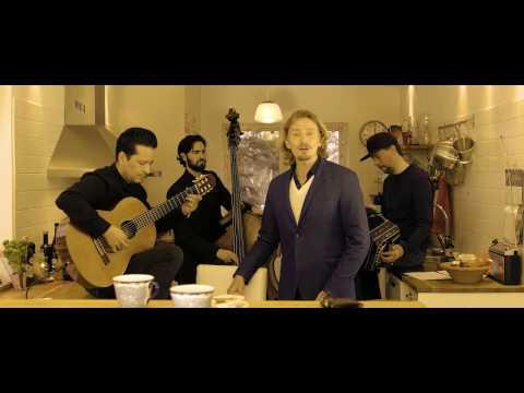 "Isidoro & Mikael Augustsson ""Orsai"" Tango Trio – Muchacho"