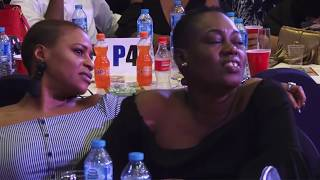 AY Live in Abuja 2018 ft I Go Dye Gordons Akpororo Kcee Style Plus