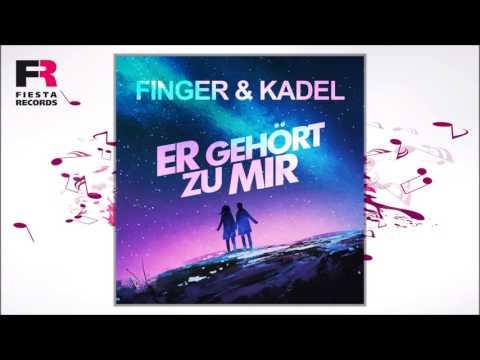 Finger & Kadel - Er gehört zu mir (Hörprobe)