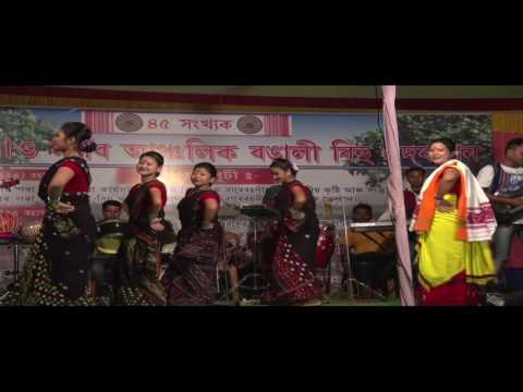 MISSING  DANCE BY JINA RAJKUMARI GROUP 2016