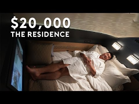 the-$20,000-residence-on-etihad-a380