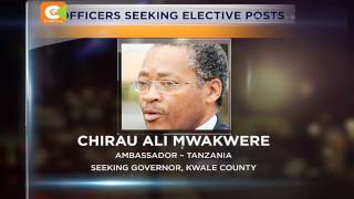 Public servants eyeing elective seats to resign in two months