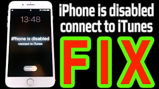 Updated 2020 working fix on why your IPhone is not connecting to itunes. Working method for ALL appl.