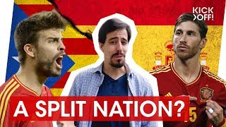 Can Spain make a comeback? | Catalonia vs Spain? | World Cup 2018
