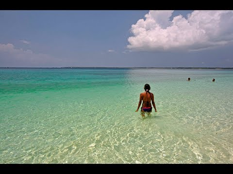 Where to stay in Bantayan Island Cebu Philippines
