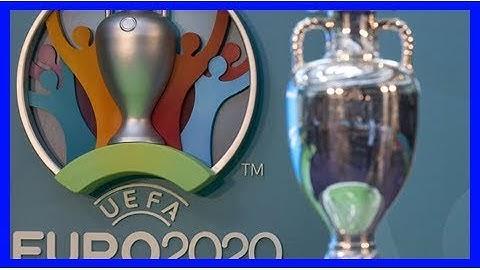 EM 2020: Qualifikation, Stadien und Spielplan der Europameisterschaft
