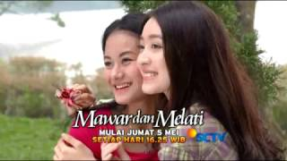 Video Mawar dan Melati, Dua Hari Lagi di SCTV! download MP3, 3GP, MP4, WEBM, AVI, FLV Juli 2018