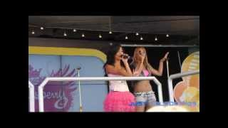 Queensberry *Summer Love Song* (Toggo Tour / 2012-08-27)