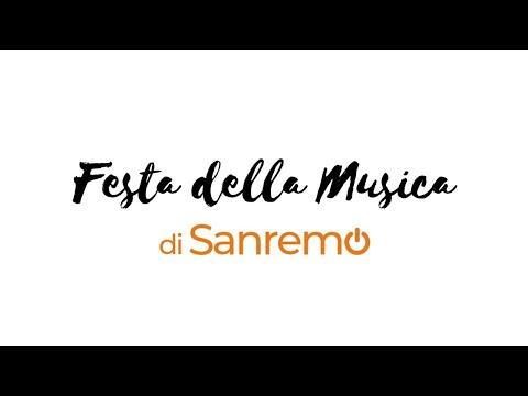 Sanremo ON presenta la FESTA DELLA MUSICA 2019