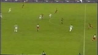 SERIE A 2000 2001 - Juventus 2-2 Roma