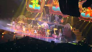 Baixar Katy Perry - California Gurls - California Dreams Tour @ Nottingham - 5 nov 2011