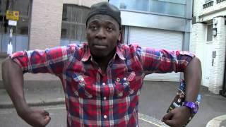 Eddie Kadi Advert Bonus Footage - www.laughoutlive.co.uk | @LaughOutLive1