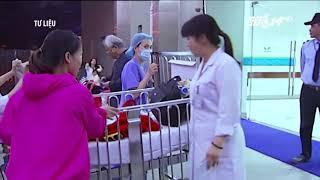 """VTC14   """"Sợ"""" sản nhi Bắc Ninh, nhiều gia đình chuyển con ra nhi Trung ương"""
