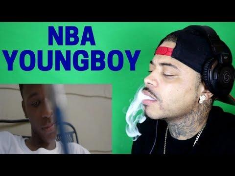 NBA Youngboy x PeeWee Longway REACTION