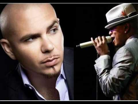 Pitbull - Give Me Everything Tonight Remix (Alt Intro)