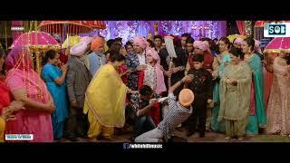 Jattan Naal Yaarane Song Status | Wedding Song Status Gurshabad & Gurlez Akhtar _ Sonam Bajwa, Ajay,