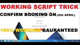 trick to buy redmi note 3 amazon guaranteed 100% working 16th april #TECHNO AUTHORITY(registration page or sale page.... http://www.amazon.in/b?ie=UTF8&node=9276261031 scripts----- 1.gold 32gb var jq = document.createElement('script'); jq.src ..., 2016-03-22T17:25:15.000Z)