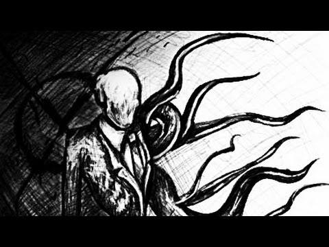 HOSPICE (Slender) - PALEST MAN, BLACKEST SUIT - Slenderman's Shadow (Gameplay Walkthrough)