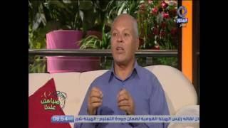 بالفيديو.. القزاز: «أزمة السكر» و«استقالة حنفي» ليست مصادفة