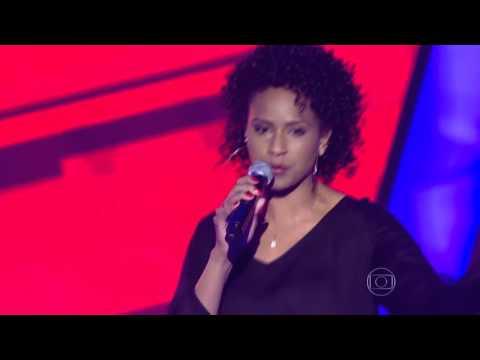 Thaís Moreira canta 'Masterpiece' no The Voice Brasil - Audições | 4ª Temporada