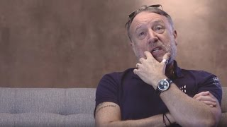 Backspin: Peter Hook on New Order's 'Movement'