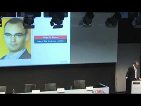 Investment Banking Seminar hosted by CRISIL GR&A and Coalition in London