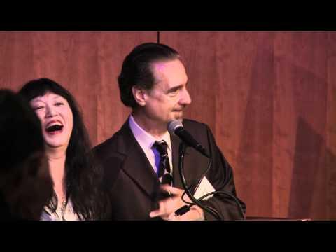 David Finckel and Wu Han: Musical America's 2012 Musicians of the Year Award