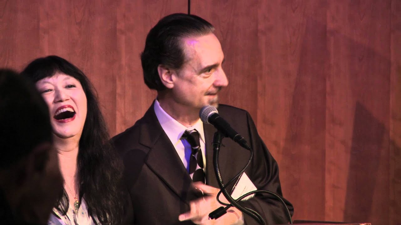 David Finckel and Wu Han: Musical America's 2012 Musicians of the Year Award